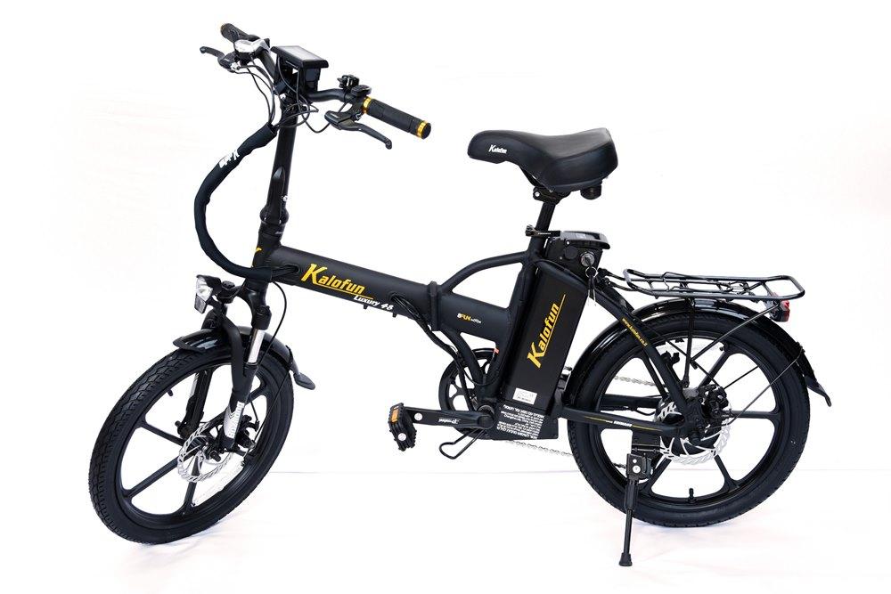 הגדול אופניים חשמליים Kalofan LUXURY QA-73
